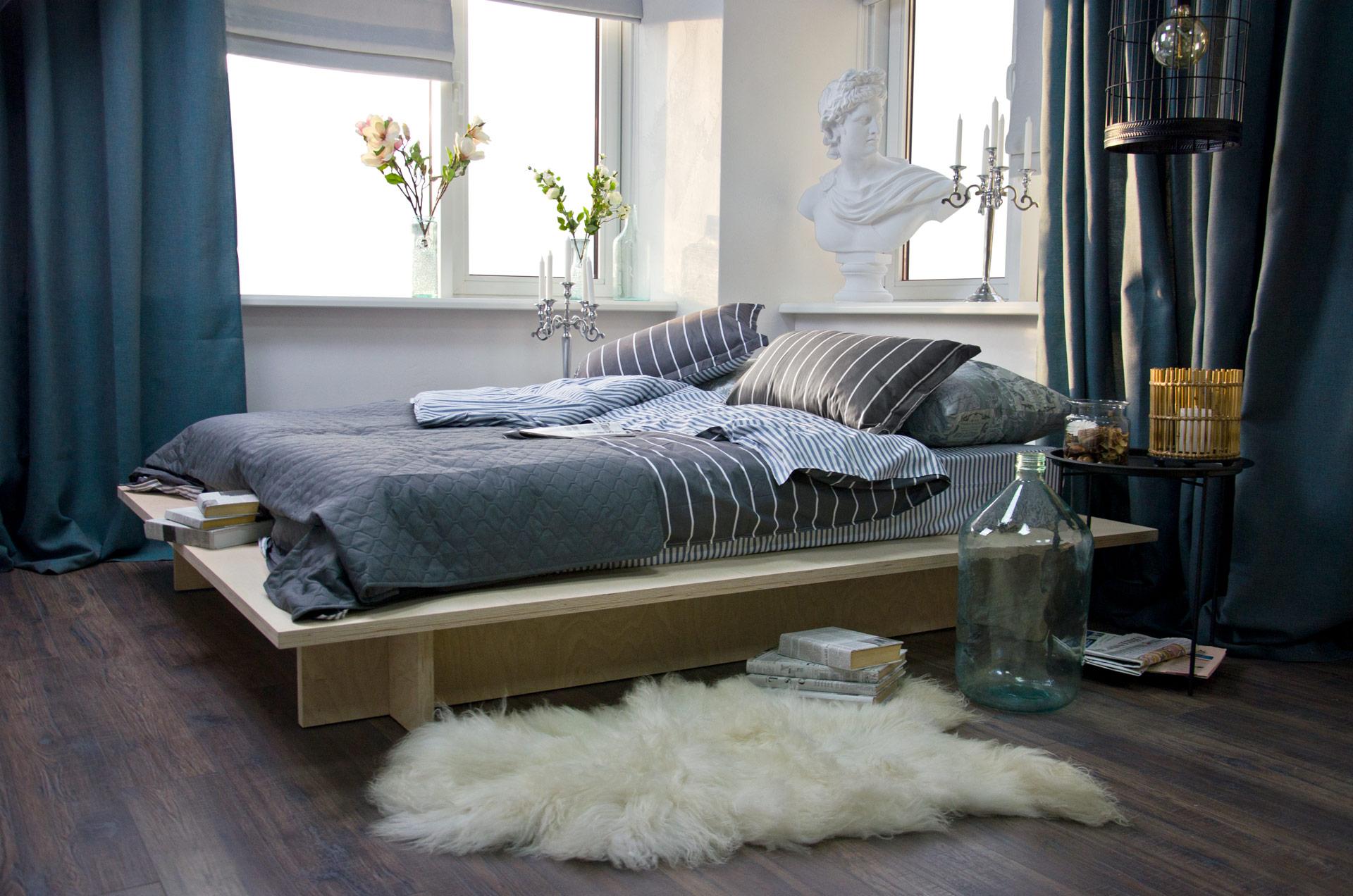 Доросла спальня