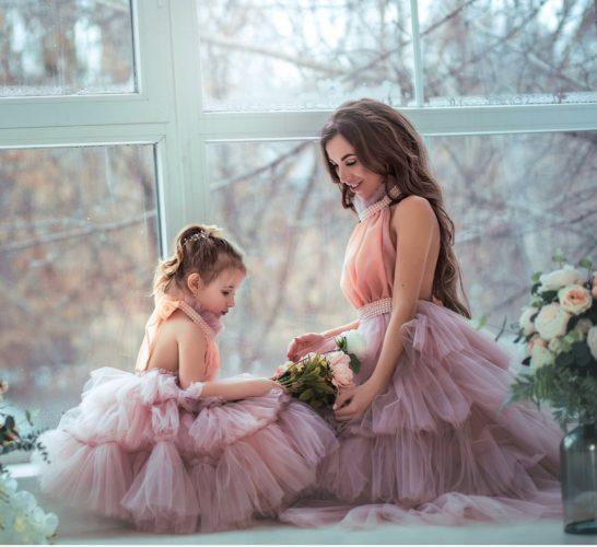 Аренда платьев